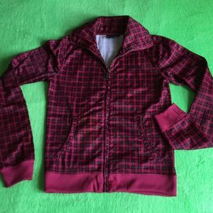 Bench zip up sweatshirt